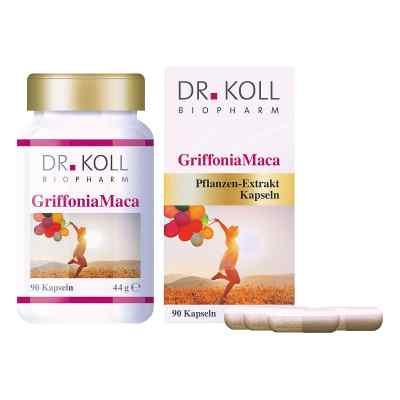 Dr. Koll Griffoniamaca Kapseln  bei apo.com bestellen