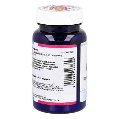Vitamin D3 20.000 I.e. Gph Kapseln  bei apo.com bestellen