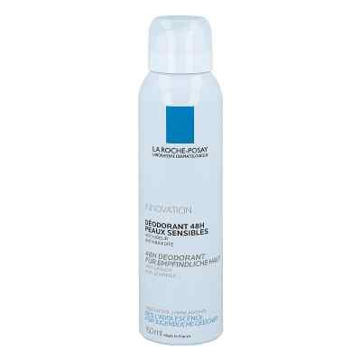 Roche-posay empfindliche Haut Deodorant 48h Spray  bei apo.com bestellen