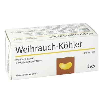 Weihrauch-köhler Kapseln  bei apo.com bestellen