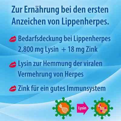 Ly Zink Gegen Herpes Kapseln  bei apo.com bestellen