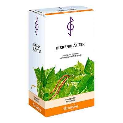 Birkenblätter Tee  bei apotheke-online.de bestellen