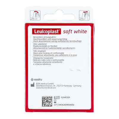 Leukoplast soft Pflaster 6x10 cm  bei apo.com bestellen