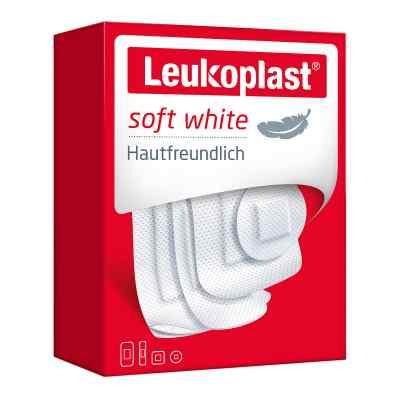 Leukoplast soft Stri.19x72mm/25mm/38x72mm/38x38mm  bei apo.com bestellen