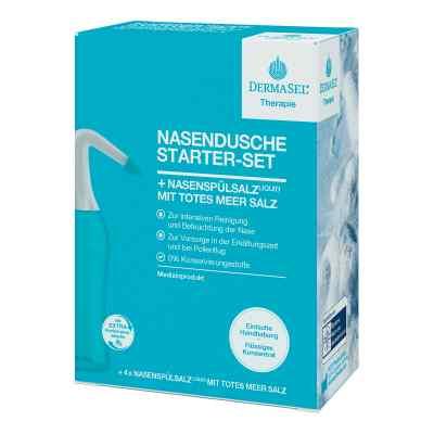 Dermasel Therapie Nasendusche Starter-set  bei apo.com bestellen