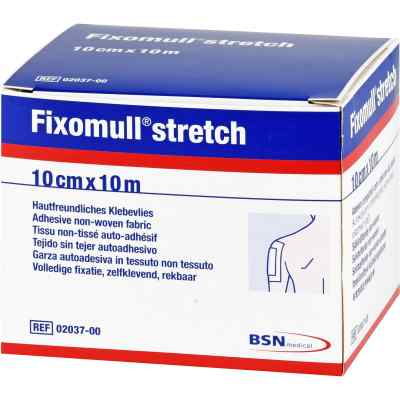 Fixomull stretch 10 cmx10 m  bei apo.com bestellen