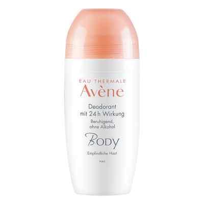 Avene Body Deodorant mit 24h Wirkung  bei apo.com bestellen