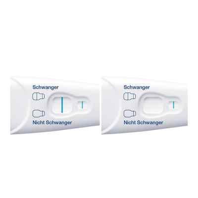 Clearblue Schwangerschaftstest frühe Erkennung  bei apo.com bestellen