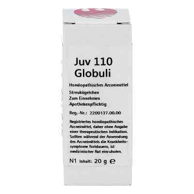 Juv 110 Globuli  bei apo.com bestellen