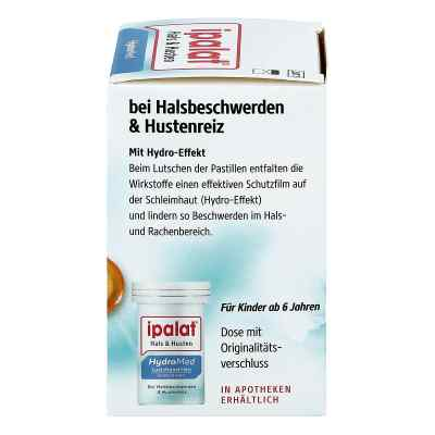 Ipalat Hydro Med Lutschpastillen  bei apo.com bestellen