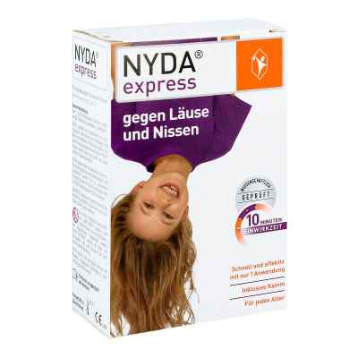 Nyda express Pumplösung  bei apo.com bestellen