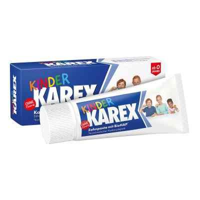 Karex Kinder Zahnpasta  bei apo.com bestellen