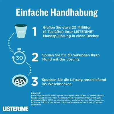 Listerine Zahnsteinschutz Lösung  bei apo.com bestellen