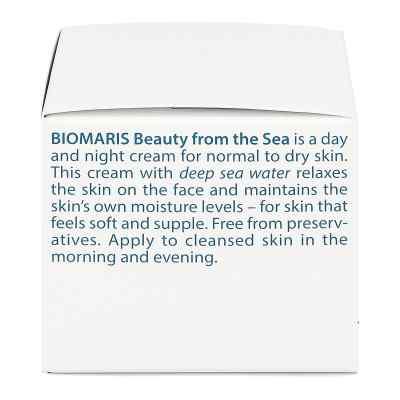 Biomaris Beauty from the Sea Creme Tag & Nacht  bei apo.com bestellen