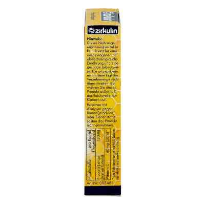 Zirkulin Propolis Kapseln mit Vitamin C  bei apo.com bestellen