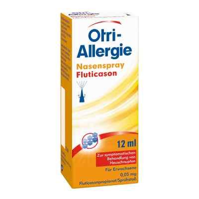 Otri-Allergie Nasenspray Fluticason (ca. 120 Sprühstöße)  bei apo.com bestellen