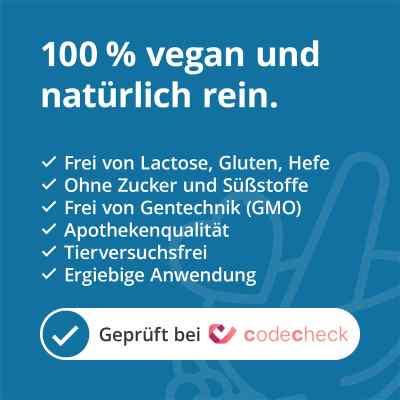 Magnesiumglycinat Kapseln Vital  bei apo.com bestellen