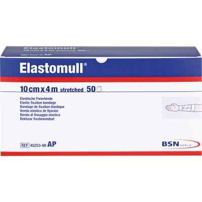 Elastomull 10 cmx4 m 45253 elastisch Fixierb.  bei apo.com bestellen