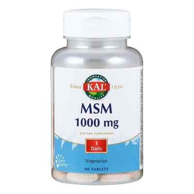 MSM 1000 mg Tabletten  bei apo.com bestellen