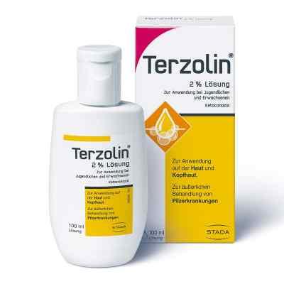 Terzolin 2% Lösung  bei apo.com bestellen