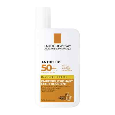 Roche-posay Anthelios Shaka Invisible Fluid Lsf 50+  bei apo.com bestellen