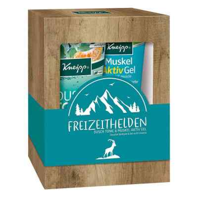 Kneipp Geschenkpackung Freizeithelden  bei apo.com bestellen