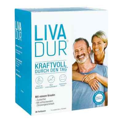 Livadur Kreatin Monohydrat Plv.z.her.e.lsg.z.einn.  bei apo.com bestellen