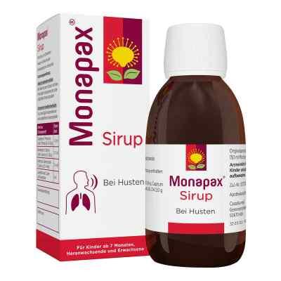 Monapax Sirup  bei apo.com bestellen