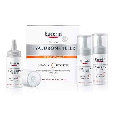 Eucerin Anti-age Hyaluron-filler Vitamin C Booster  bei apo.com bestellen