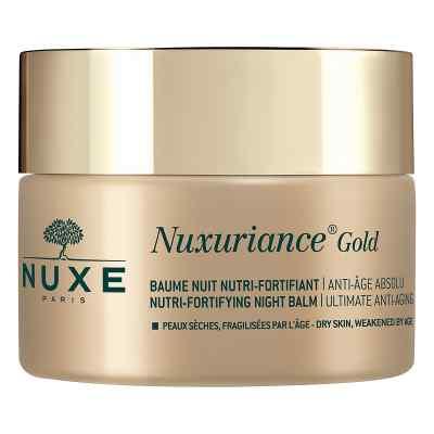 Nuxe Nuxuriance Gold Balsam für die Nacht  bei apo.com bestellen