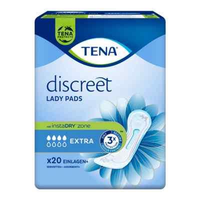 Tena Lady Discreet Extra  bei apo.com bestellen