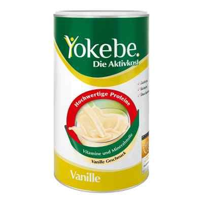 Yokebe Vanille Nf Pulver  bei apo.com bestellen