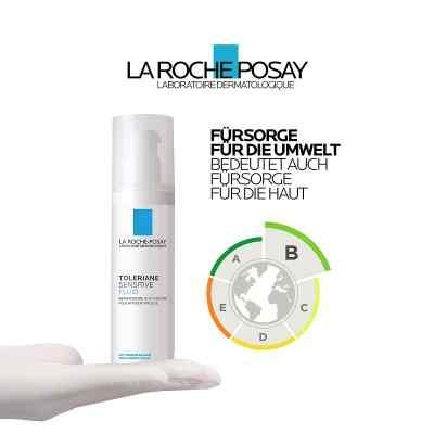 Roche-posay Toleriane sensitive Fluid  bei apo.com bestellen