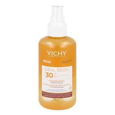 Vichy Ideal Soleil Sonnenspray braun Lsf 30  bei apo.com bestellen
