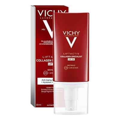 Vichy Liftactiv Collagen Specialist Creme Lsf 25  bei apo.com bestellen