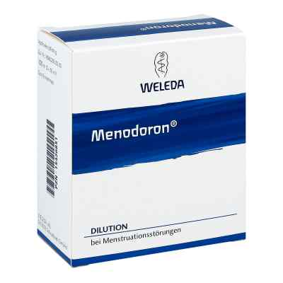 Menodoron Erfahrungen