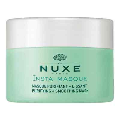 Nuxe Insta-masque reinigende+glättende Maske  bei apo.com bestellen