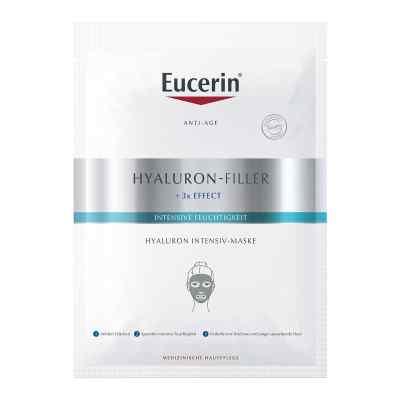Eucerin Anti-age Hyaluron-filler Intensiv-maske  bei apo.com bestellen