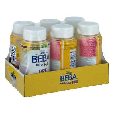 Nestle Beba Pro Ha Pre flüssig  bei apo.com bestellen