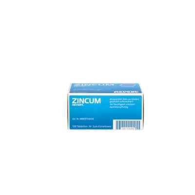 Zincum Hevert Tabletten  bei apo.com bestellen
