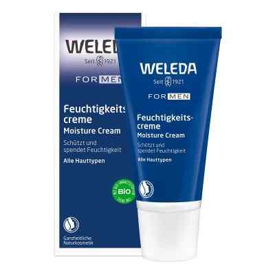 Weleda for Men Feuchtigkeitscreme  bei apo.com bestellen