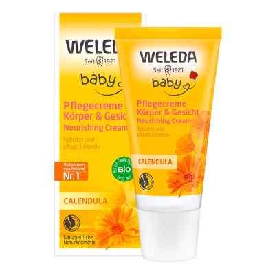Weleda Calendula-Pflegecreme  bei apo.com bestellen