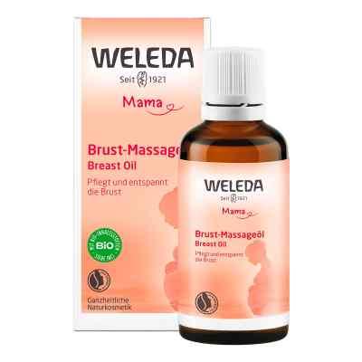 Weleda Brust-Massageöl  bei apo.com bestellen