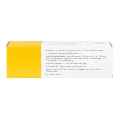 Diclofenac Schmerzgel von apo-discounter  bei apo.com bestellen