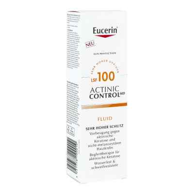 Eucerin Sun Actinic Control MD LSF 100  bei apo.com bestellen