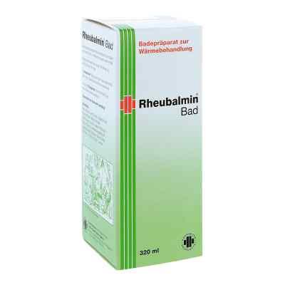 Rheubalmin Bad  bei apo.com bestellen