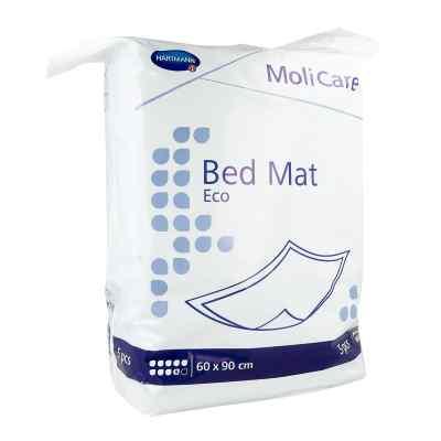 Molicare Bed Mat Eco 9 Tropfen 60x90 cm  bei apo.com bestellen