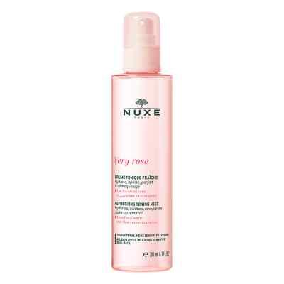 Nuxe Very Rose Lotion für das Gesicht  bei apo.com bestellen