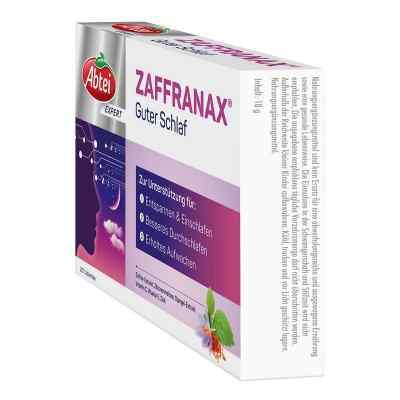 Abtei Expert Zaffranax Guter Schlaf Tabletten  bei apo.com bestellen