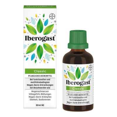 Iberogast Classic bei funktionellen Magen-Darm-Beschwerden  bei apo.com bestellen